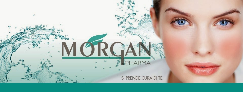 MORGAN PHARMA