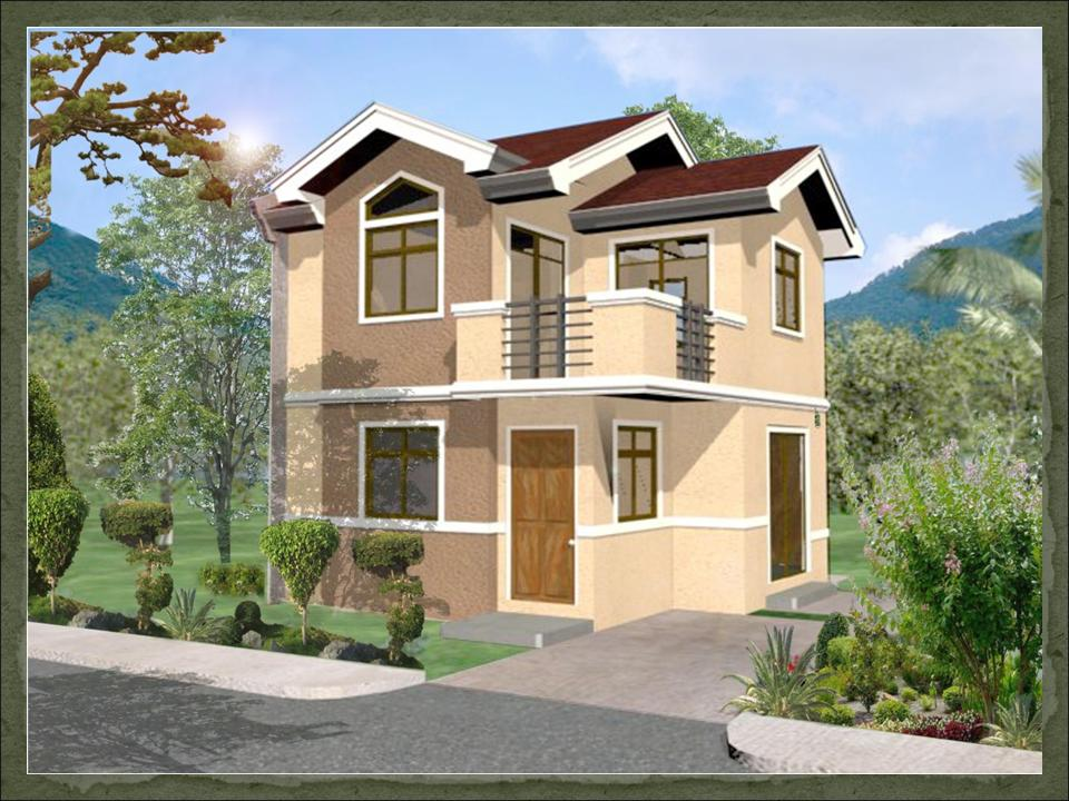 House designs philippines architect bill house plans for House plan design philippines