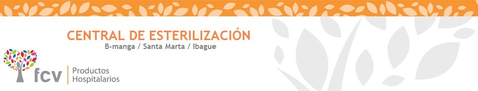 Central de Esterilización - Colombia