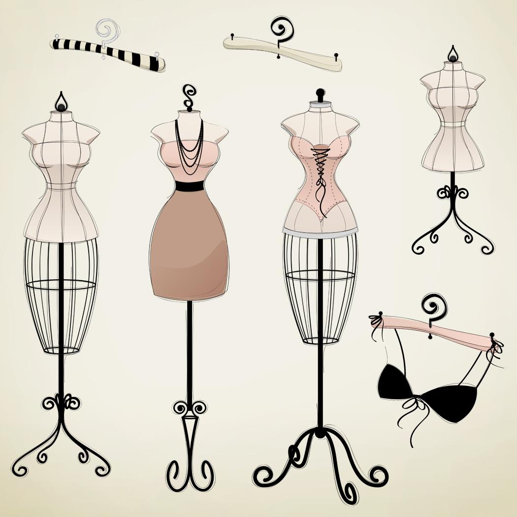 Nevy's Blog: Women's Vintage Fashion Vintage Fashion