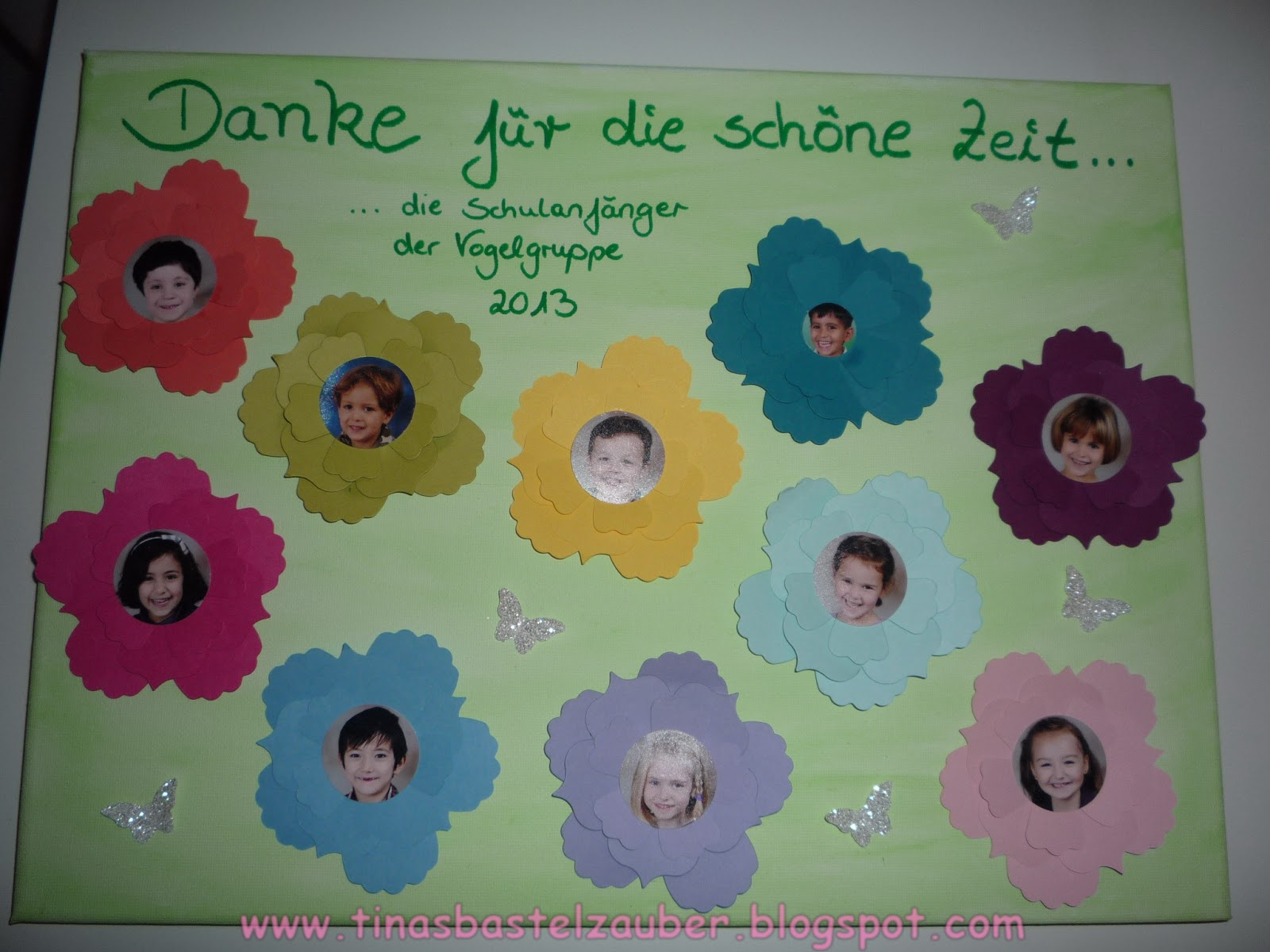 Abschiedsgeschenk kindergarten for Geschenk fa r erzieherin
