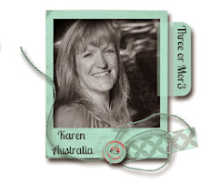 KAREN MCLAUGHLIN..Head Designer