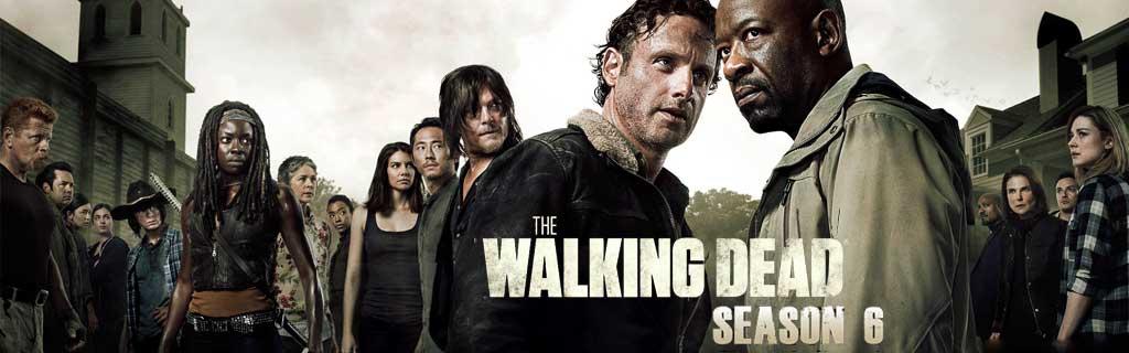 The Walking Dead 6x08