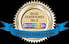 Blog Certificado!
