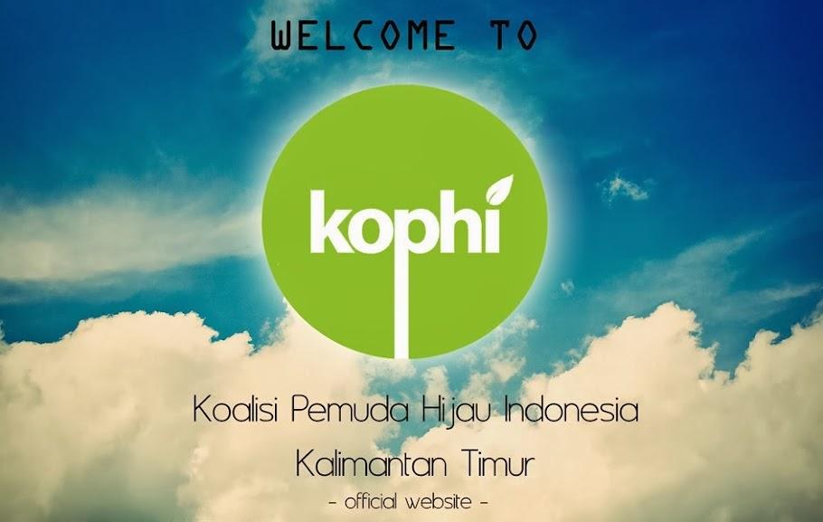 KOPHI Kalimantan Timur