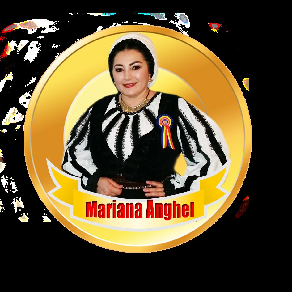 Mariana Anghel