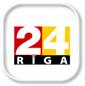 Riga TV 24 Streaming Online