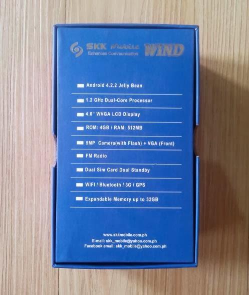 SKK Mobile Wind Box_Front