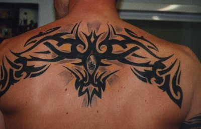 tribal tattoos -79