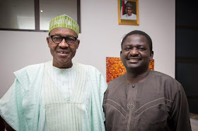 Only Buhari can decide when the ministers will be inaugurated- Femi Adesina