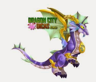 Dragão Capricórnio do Zodíaco