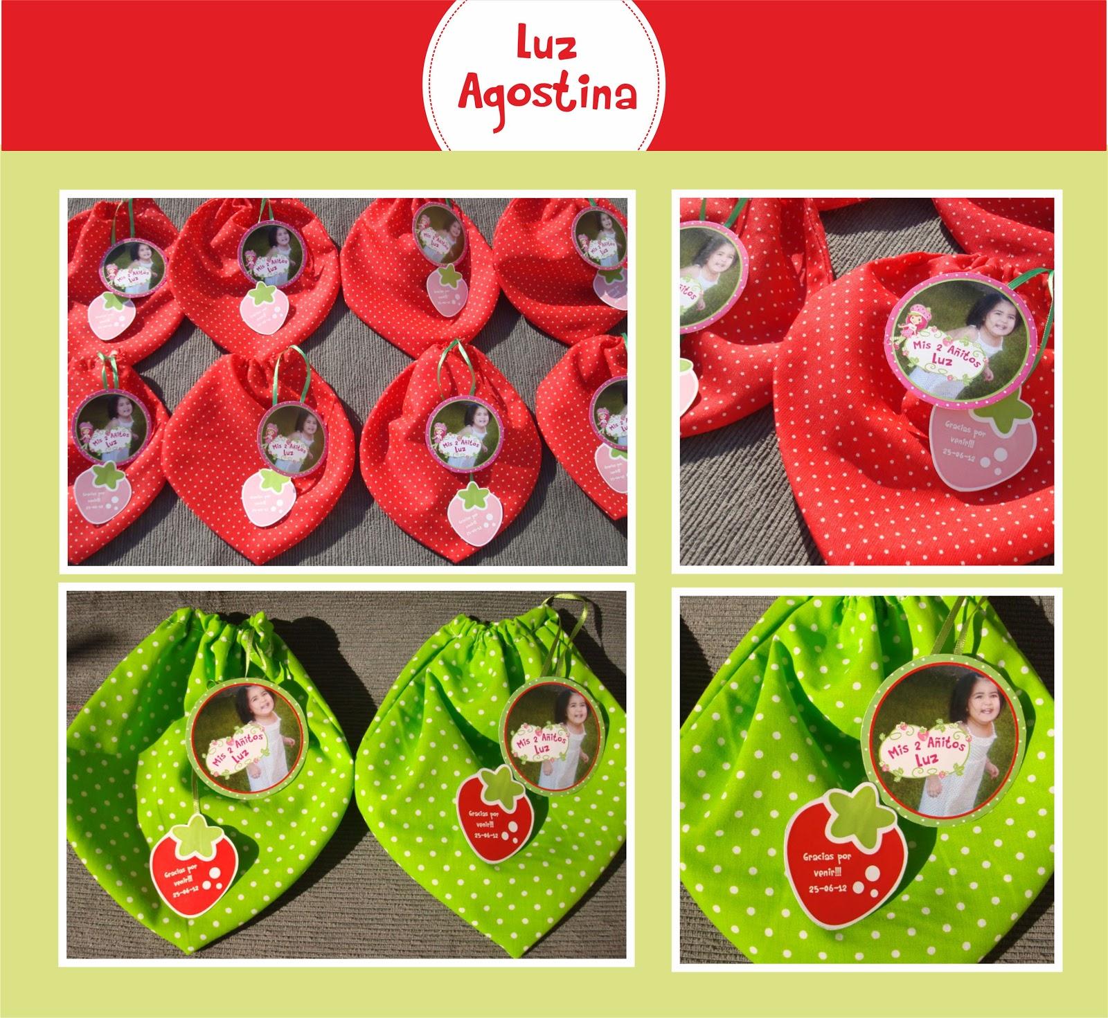 Ideas por monton bolsitas de tela para cumplea os - Que hacer para cumpleanos infantiles ...
