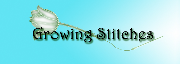 Growing Stitches