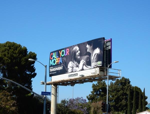 Transparent 2015 Emmy billboard