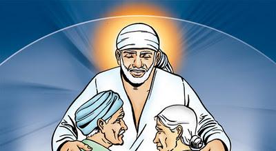 A Couple of Sai Baba Experiences - Part 135