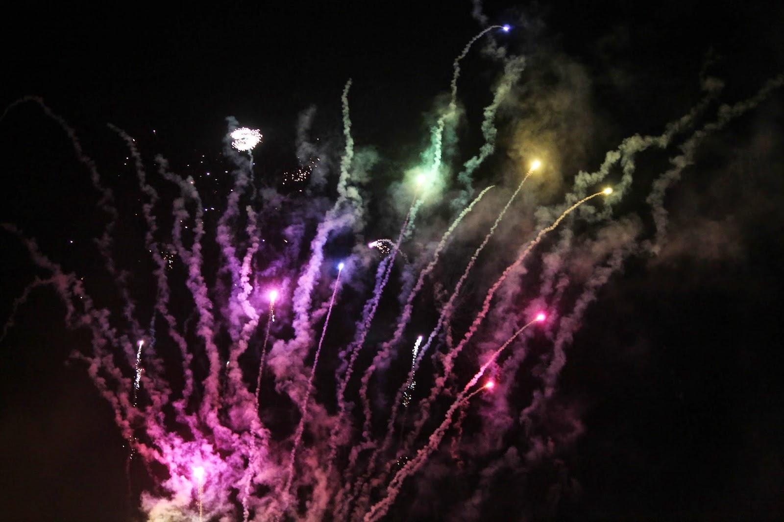 Photo Diary: Bonfire Night | Ses Rêveries