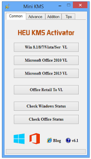 Canastovirtual heu kms activator v6 3 emulador kms - Mini kms activator office 2010 download ...