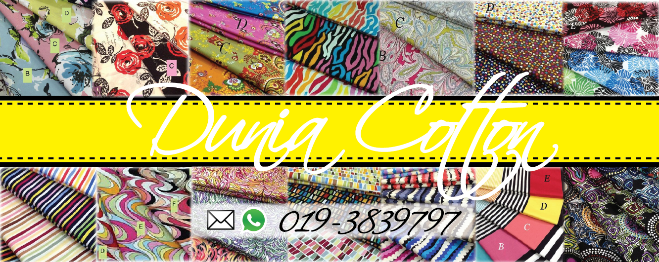 Dunia Cotton