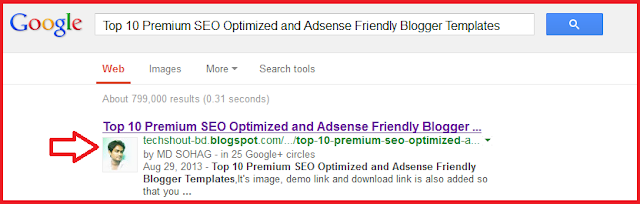 How to,Add,Display,Your,Picture,Search,Results,Beside,Each,Blog Post Link