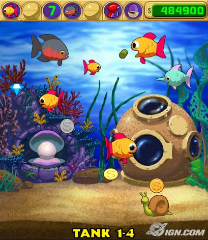 Blog archives validreally for Feed and grow fish free download full game