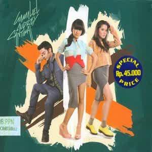 Album G.A.C - Gamaliel, Audrey, Cantika