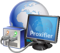 Proxy Server ဆုိတာဘာလဲ ??