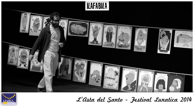 #lunaticando - Lunatica Festival 2014 - Provincia di Massa Carrara - L'Asta del Santo - Aulla - Caprigliola