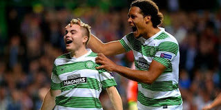 Video Gol Celtic vs Ajax 23 Oktober 2013