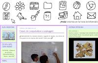 El blog de los más grandes de la escuela ¡Visitalo!