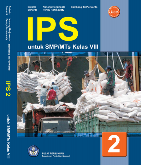 BSE - IPS2 SMP/ MTS Kls VIII