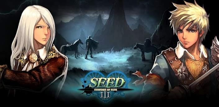 Seed 3 Heroes in Time Games Gratis