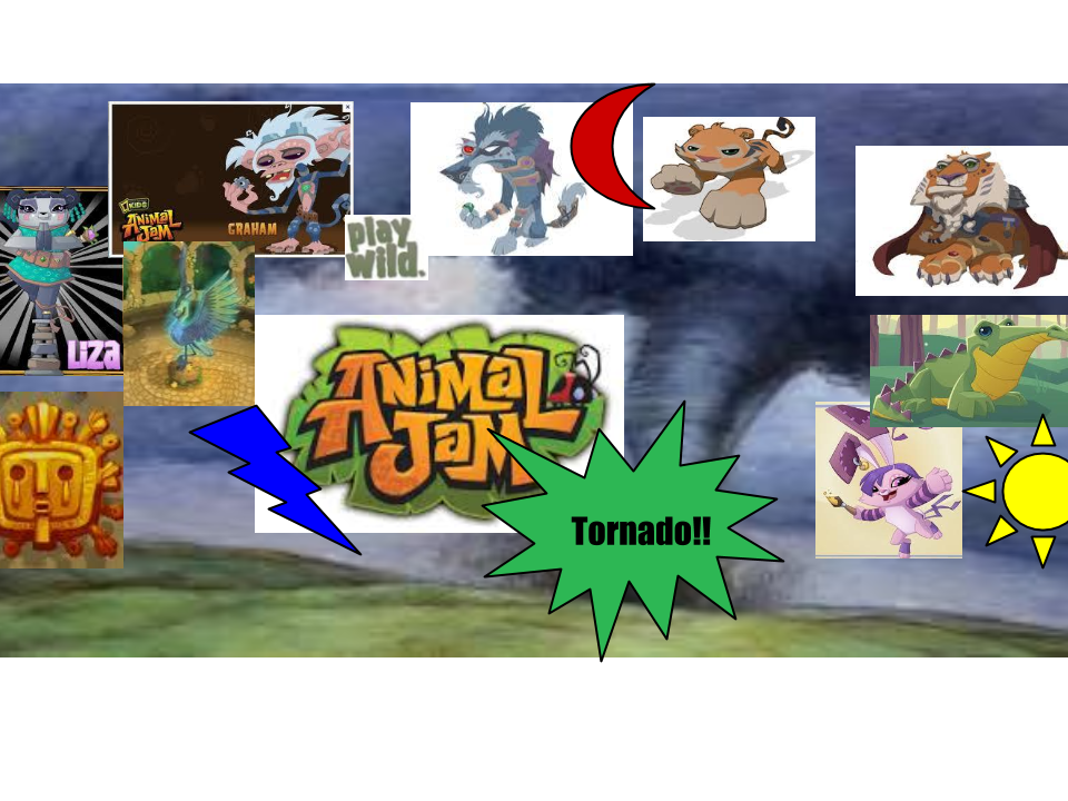 Animal Jam Tornado- kittins3's Blog of Awesomeness