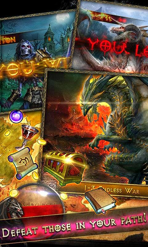 Reign of Summoners 3 android game free