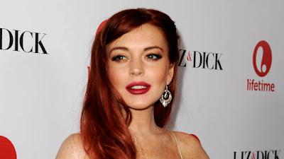 Sebelum Ditahan, Lindsay Lohan Sedang Bersama Justin Bieber?