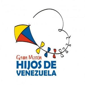 Misión Hijos de Venezuela dic. 2011- ene. 2012