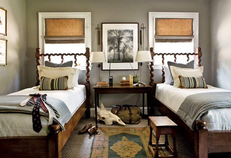 Amazing Whether You Have Two Kids That Need To Share Space Or Are Creating A Guest  Room (two Twin Beds Can Be Pushed Together To Make A King, If Necessary),  ...