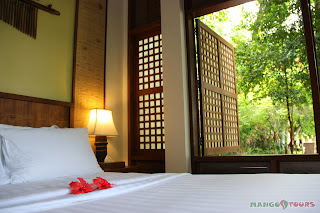 Puerto Galera Buri Resort & Spa Mango Tours accommodation