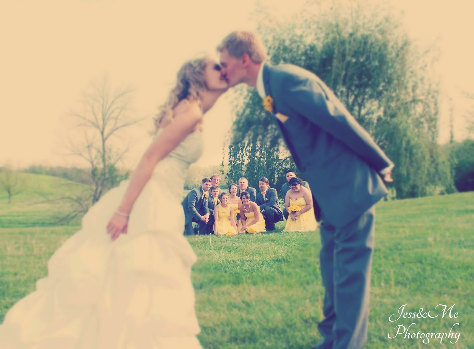Jp smyth wedding
