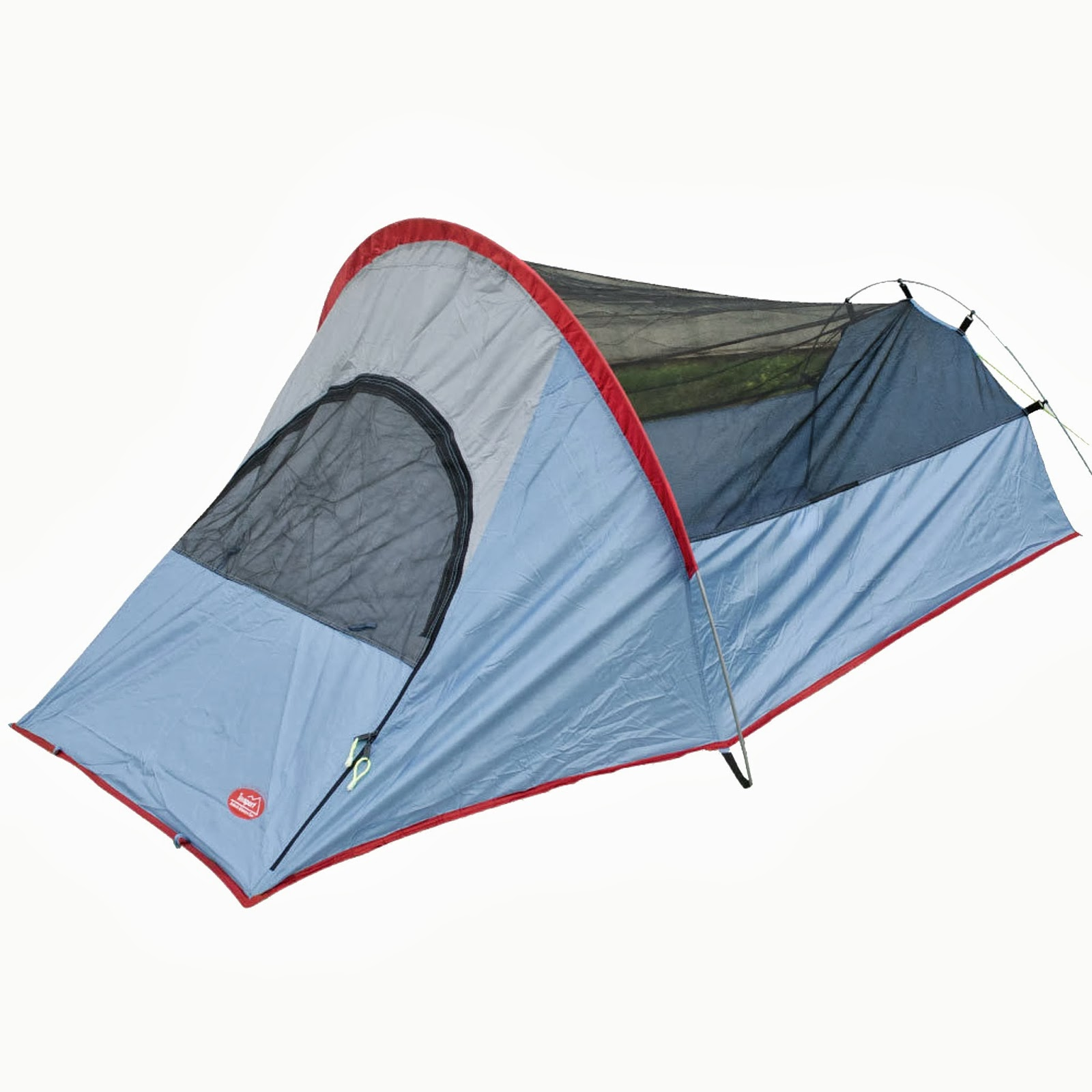 The Texsport Saguaro Bivy Shelter Tent is an ultralight freestanding tent designed for hiking into the backcountry & Texsport Saguaro Bivy Shelter Tent