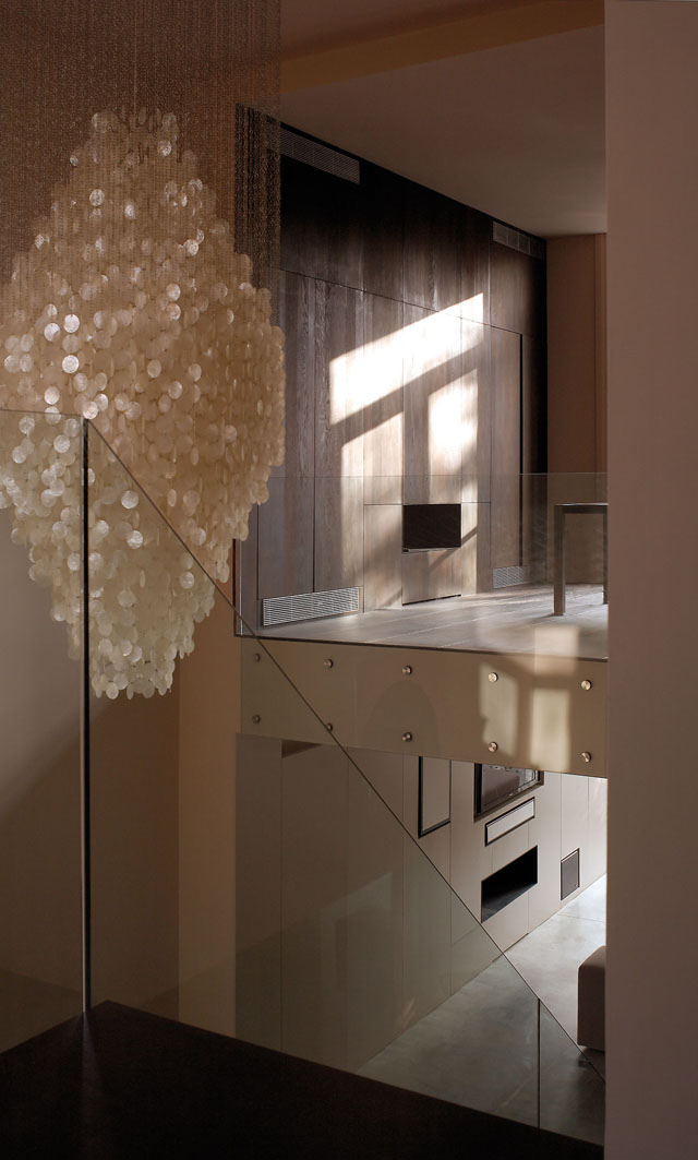 Modern lighting design houses my modern house for Modern house lighting design