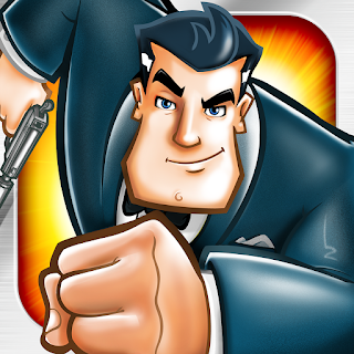Agent Dash v4.3.0.260  Apk+Mod Hack (Free Shopping)