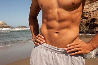5 tips for a quick beach body