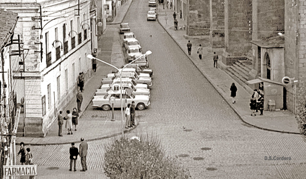 Cachos de vida don benito calle villanueva - El escondite calle villanueva ...