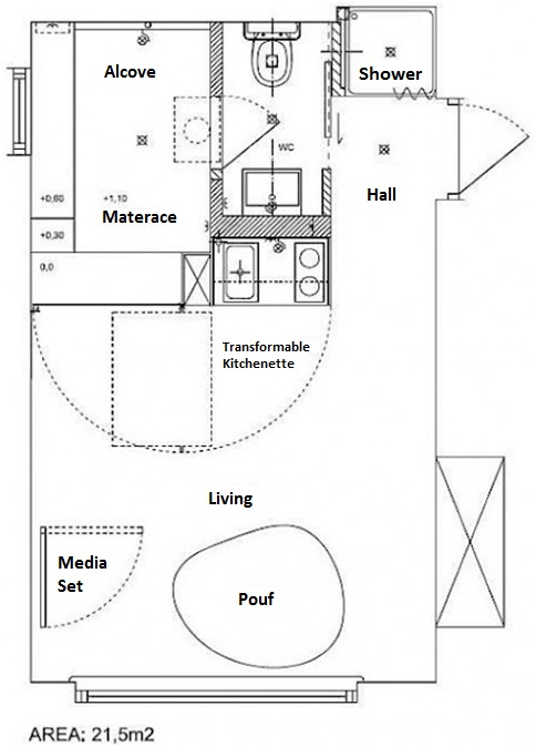 Apartment House Plans Free