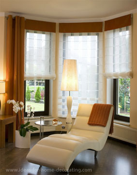 Soul pretty interior design ideas interior designer for Contemporary bay window designs