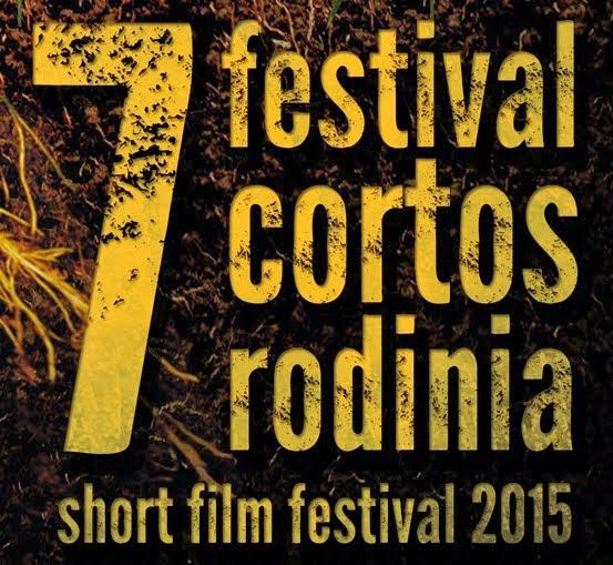 22º SESION CORTOS RODINIA - RATA ESCARLATA - 7º FESTIVAL CORTOS RODINIA