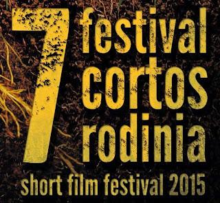 35º SESION RODINIA GONDOMATIK - FESTIVAL CORTOS RODINIA