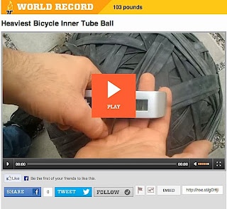 http://recordsetter.com/world-record/heaviest-bicycle-inner-tube-ball/33706#contentsection