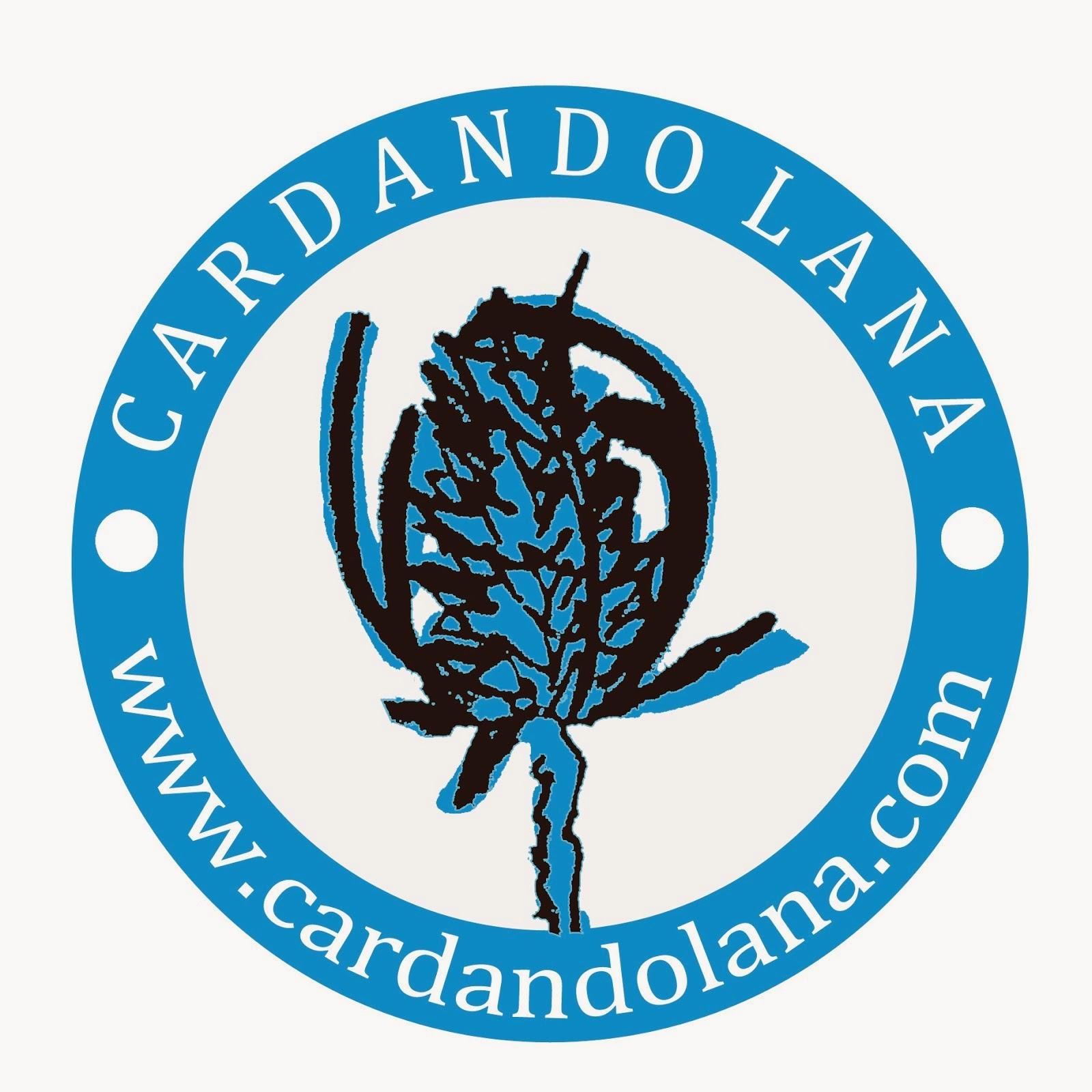 CARDANDO LANA - Tienda