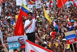 En la Primera Línea: ¡Generación Chávez!